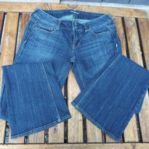 Forever 21 flare jeans sz 27